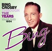 Through The Years Volume 7 -1954   CD