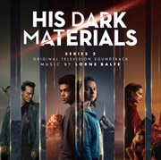 His Dark Materials Series 2   CD