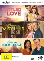 Hallmark - Love At Daisy Hills / Love At Look Lodge / Bottled With Love - Collection 11 | DVD