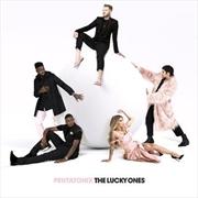 Lucky Ones | CD