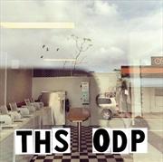 Open Door Policy | CD