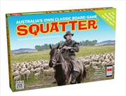 Squatter - The Great Australian Classic | Merchandise