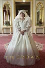 Crown - Season 4, The | DVD