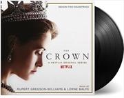Crown, The - Season 2 | Vinyl