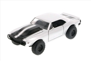 Fast and Furious - 1967 Chevy Camaro Offroad 1:32 Scale Hollywood Ride | Merchandise