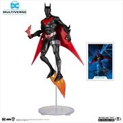 "Batman Beyond - Batman 7"" Action Figure | Merchandise"