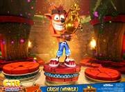 Crast Bandicoot - Crash Team Racing Winner Statue | Merchandise