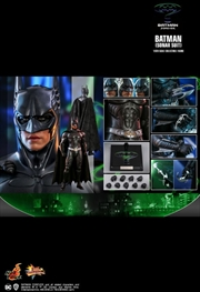 "Batman Forever - Batman Sonar Suit 1:6 Scale 12"" Action Figure 