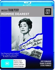 Mommie Dearest | Cinema Cult | Blu-ray