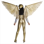WW84 Golden Armour Wings - Adult | Apparel