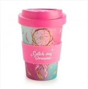 Dreamcatcher Eco-to-Go Bamboo Cup | Merchandise