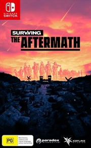 Surviving The Aftermath | Nintendo Switch