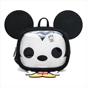 Loungefly - Mickey Mouse - Mickey Pin Collector Backpack | Apparel