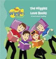 Here to Help - The Wiggles Love Books | Board Book