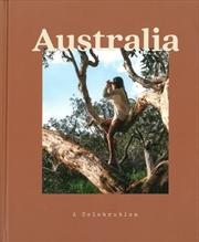 Australia   Hardback Book