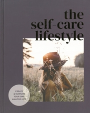 Self-care Lifestyle | Hardback Book
