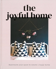 Joyful Home | Hardback Book