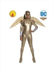 WW84 Golden Armour - Size M | Apparel
