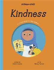 Human Kind - Kindess  | Hardback Book