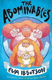 The Abominables | Paperback Book