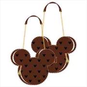Loungefly - Mickey Mouse - Ice Cream Sandwich Crossbody | Apparel