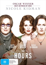 Hours, The | DVD