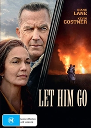 Let Him Go | DVD