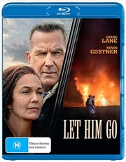 Let Him Go | Blu-ray