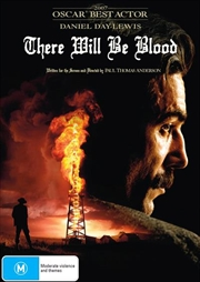 There Will Be Blood | DVD