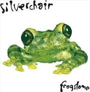 Frogstomp | CD