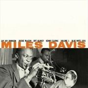 Miles Davis Vol 1   CD