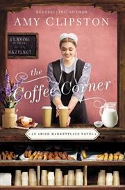 Coffee Corner | Hardback Book