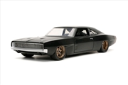 Fast & Furious 9 - 1968 Dodge Charger 1:24 Scale Hollywood Ride | Merchandise