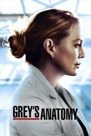 Grey's Anatomy - Season 17 | DVD