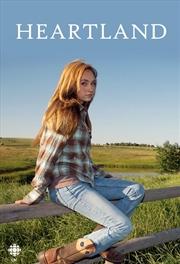 Heartland - Series 14 | DVD
