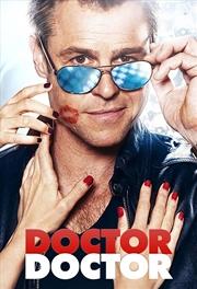 Doctor Doctor - Series 5 | DVD