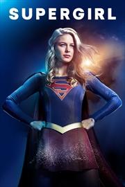 Supergirl - Season 6 | DVD