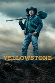 Yellowstone - Season 4 | DVD