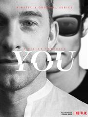 You - Season 3   DVD