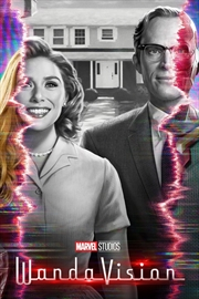 WandaVision | DVD