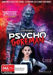 Psycho Goreman | DVD