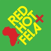 Red Hot And Fela | CD
