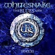 Blues Album | CD