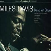 Kind Of Blue - Clear Vinyl   Vinyl