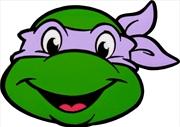 Teenage Mutant Ninja Turtles - Donatello Enamel Pin | Merchandise
