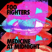 Medicine At Midnight | Vinyl