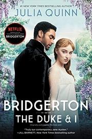 Bridgerton [TV Tie-in] (Bridgertons Book 1) | Paperback Book