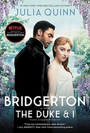 Bridgerton [TV Tie-in] (Bridgertons Book 1) | Paperback Book