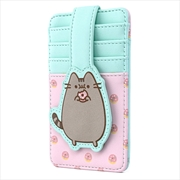 Loungefly - Pusheen - Big Kitty Donuts Card Holder | Apparel