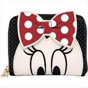 Loungefly - Mickey Mouse - Minnie Bow Purse | Apparel